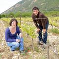 Domaine du Chardon Bleu - Aurélia Spitaels