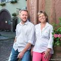 Domaine Freyburger Marcel - Christophe et Nathalie Freyburger