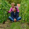 Champagne Pascal Lejeune -  Sandrine et Pascal  Lejeune