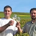 Domaine Roger Champault - Claude et Laurent Champault