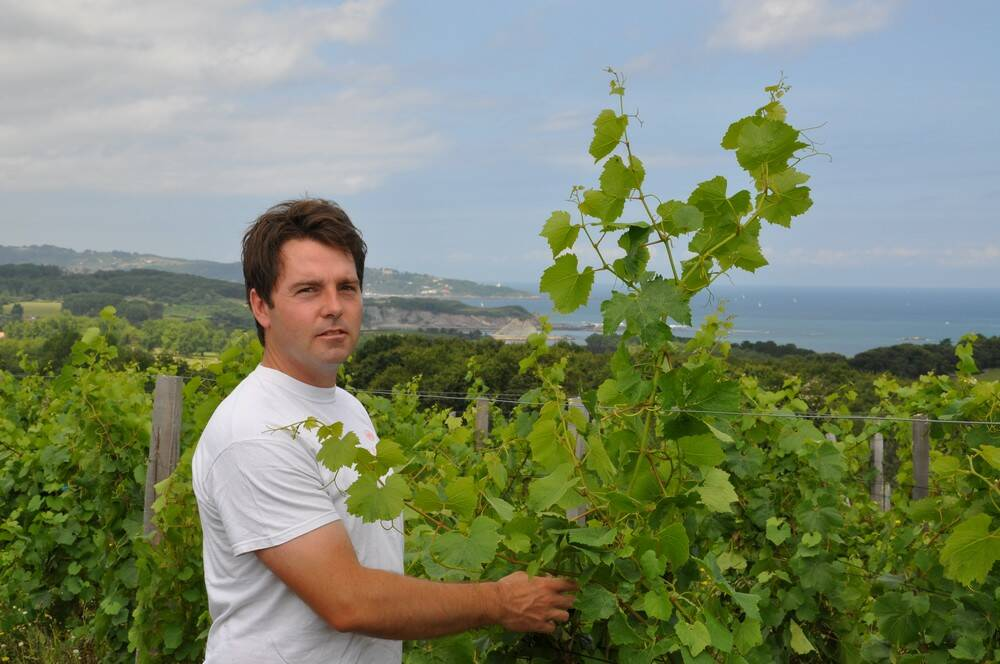 Du vin à 15 mètres sous l'eau à Saint-Jean-de-Luz