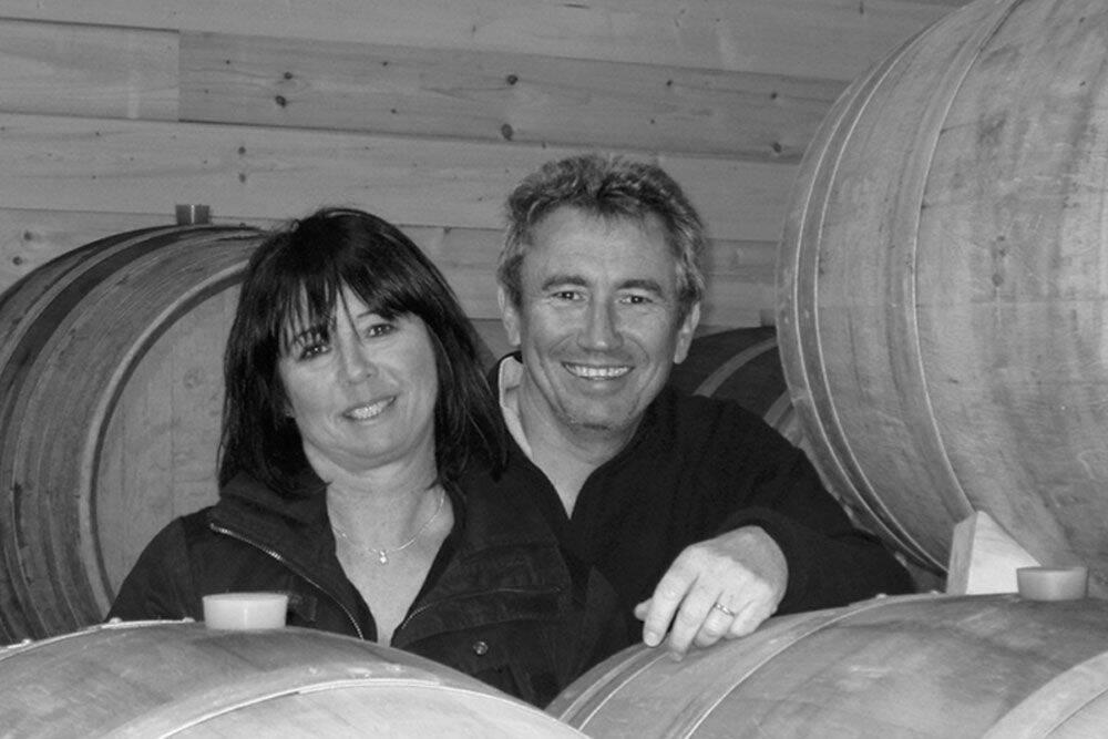 Clos des vins d'Amour : de l'amour dans le Roussillon