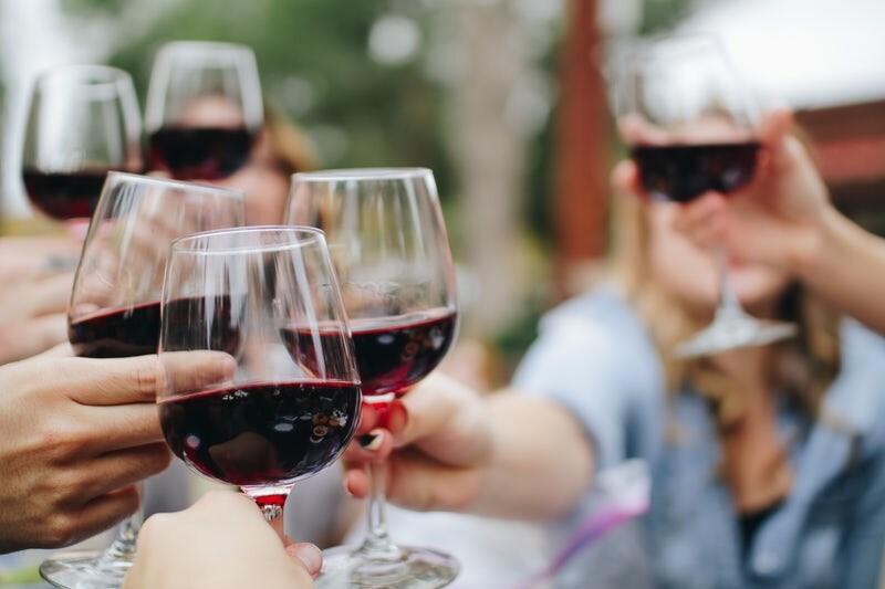Les rendez-vous du vin : Janvier, Février 2019