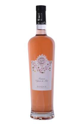 Maison Vignes & Mer - aop bandol - Rosé - 2018