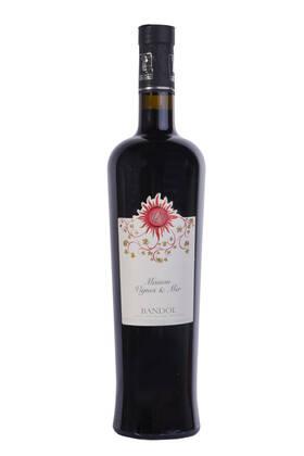 Maison Vignes & Mer - aop bandol - Rouge - 2017