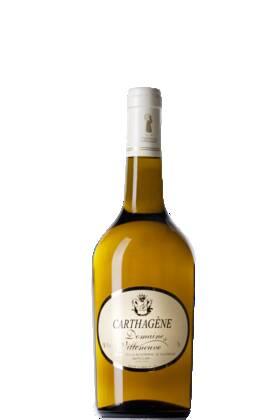 Domaine de Villeneuve - la carthagène - Liquoreux