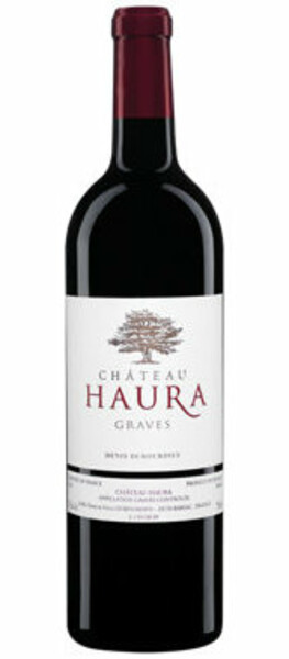 Château Haura - château haura - Rouge - 2014