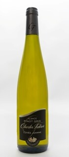 PINOT GRIS CUVEE JEANNE