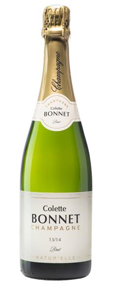 CHAMPAGNE Colette BONNET - 13/14 - Blanc