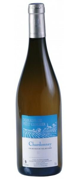 Domaine du Petit Clocher - Chardonnay