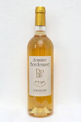 Domaine Bordenave - le plaisir partagé - Blanc - 2018