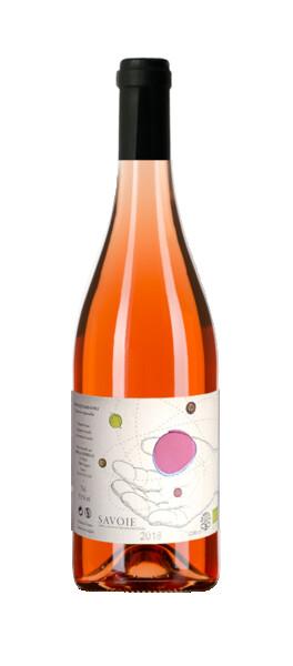La Gerbelle Claude Quenard et Fils - rosé - Rosé