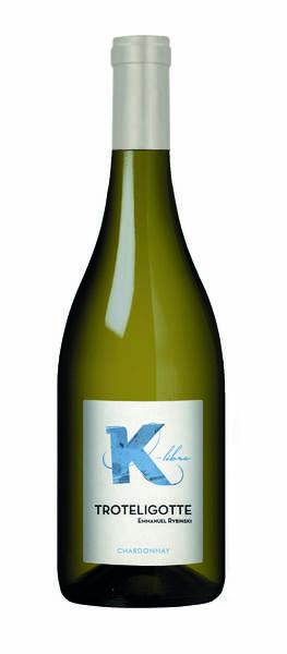 Clos Troteligotte - k-libre chardonnay - Blanc - 2018