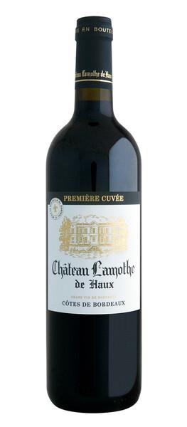 Château Lamothe de Haux - Première Cuvée