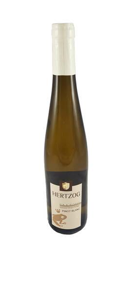 Domaine Vins d'Alsace Sylvain Hertzog - pinot - Blanc - 2018