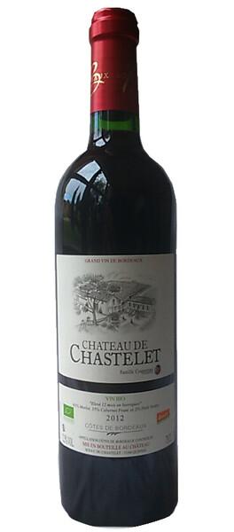 Château de Chastelet - Château de Chastelet