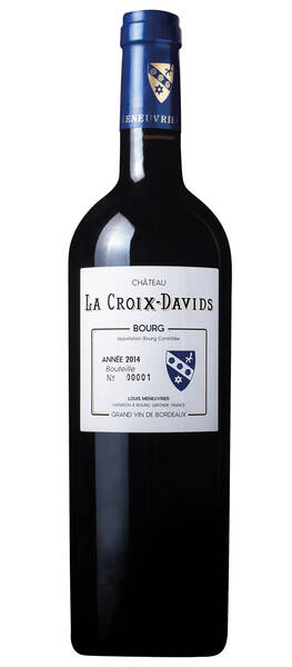 Château La Croix-Davids - Collection