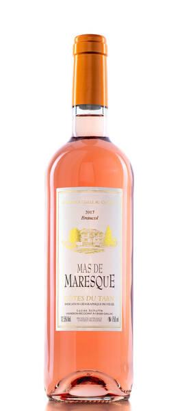 Château Maresque - mas de - Rosé - 2018