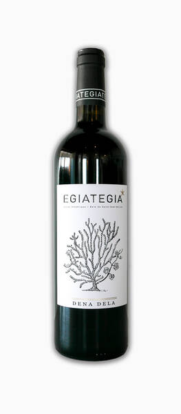 Egiategia - dena dela - Rouge