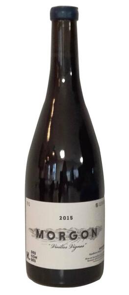 Domaine K.Descombes  - morgon vieilles vignes - Rouge - 2018