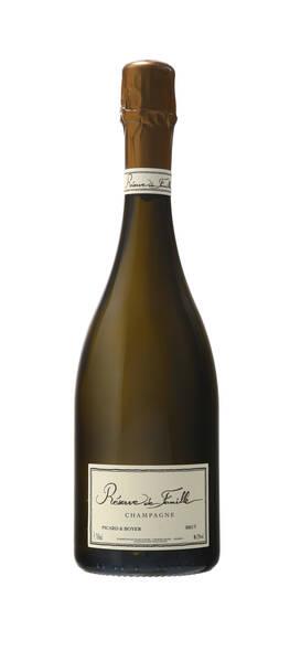 Champagne Picard & Boyer - réserve de famille - Blanc