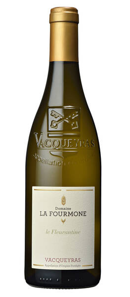 Domaine La Fourmone - fleurantine - Blanc - 2019