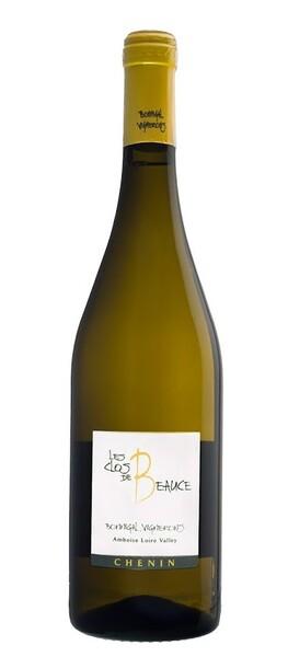 Bonnigal Bodet vignerons  - les clos de beauce (demi sec) - Blanc - 2015