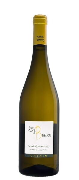 Bonnigal Bodet vignerons  - les clos de beauce - moelleux - Blanc - 2014