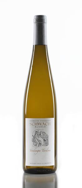 Domaine François Schwach - exception gewurztraminer sélection de grains nobles - Liquoreux - 2017