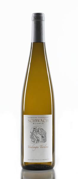 Domaine François Schwach - exception gewurztraminer vendanges tardives - Liquoreux - 2016