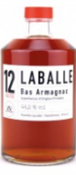 Domaine de Laballe - 3 bas armagnac rich - Rouge
