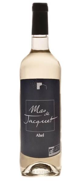 Mas de Jacquet - abel - Blanc - 2019