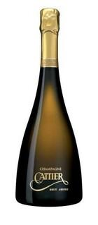 Champagne Cattier Brut Absolu