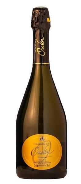 Champagne OUDEA  - prestige - Blanc