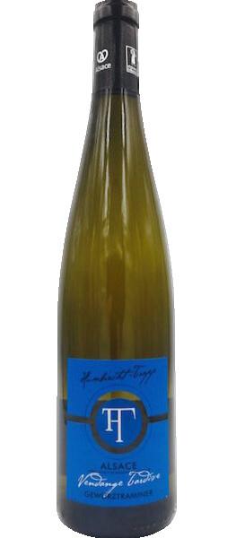 Maison Humbrecht-Trapp - gewurztraminer vendange tardive - Blanc - 2015