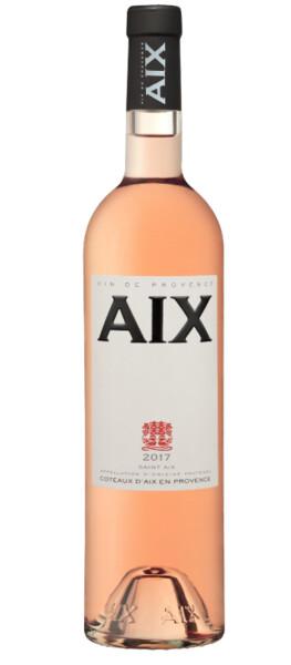 Maison Saint Aix - aix - Rosé - 2018