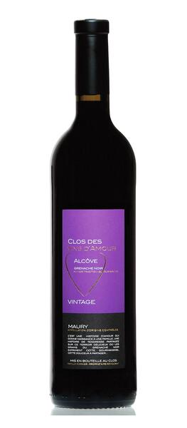Clos Des Vins d'Amour - Alcôve
