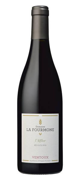 Domaine La Fourmone - l'alflor - Rouge - 2016