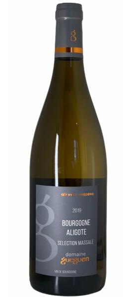 Domaine Celine et Fréderic Gueguen - bourgogne aligote - Blanc - 2019