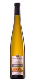 Seppi Landmann - Alsace Grand Cru Zinnkoepflé Pinot Gris VENDANGE TARDIVE