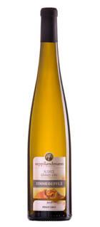 Seppi Landmann - Alsace Grand Cru Zinnkoepflé Pinot Gris Demi-sec