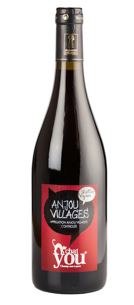 Domaine des Chailloux - Anjou Villages Chat You