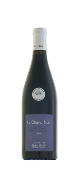 Domaine de Bois Mozé - Le Champ Noir