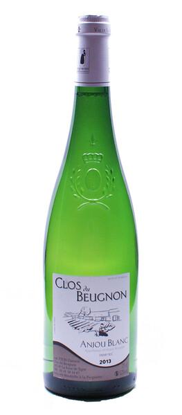 Clos du Beugnon - Anjou demi-sec
