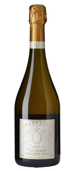 Champagne Prié - cuvée archange - Pétillant