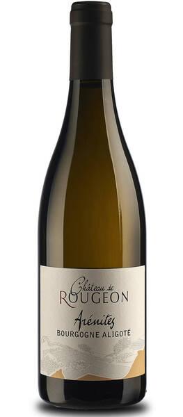 Château de Rougeon - bourgogne aligoté arénites - Blanc - 2018