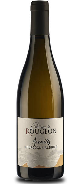 Château de Rougeon - bourgogne aligoté arénites - Blanc - 2019