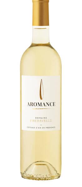 Domaine Fredavelle - aromance - Blanc - 2019
