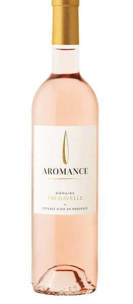 Domaine Fredavelle - aromance - Rosé - 2020