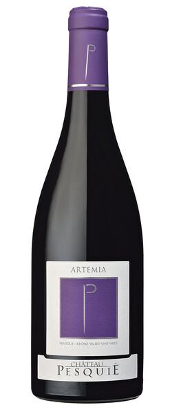 Château Pesquié - artemia - Rouge - 2018